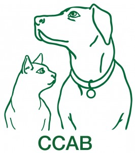CCAB Certificated Clinical Animal Behaviourist